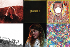 5 Favourites of 2014: Albums + Top 24 Tracks
