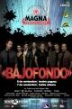 Bajofondo Show: Puerto Rico