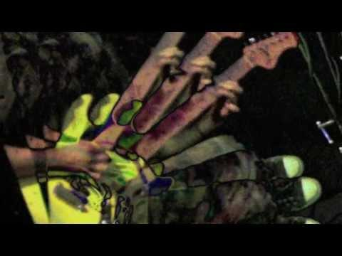 """Guardian Alien - """"Live at Glasslands"""""""