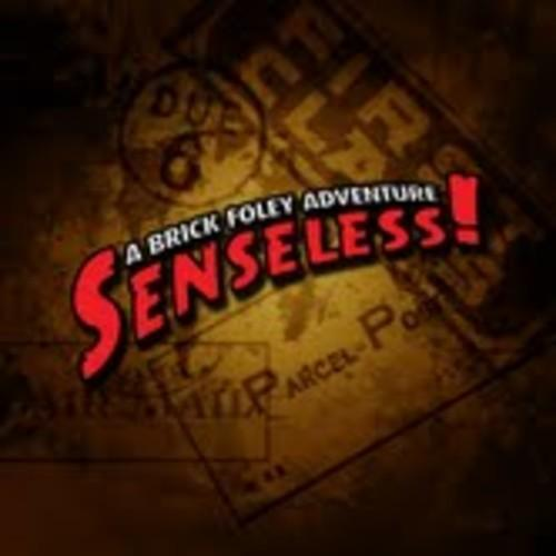 Dead And Circus - A Brick Foley Adventure