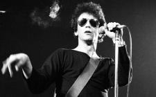 Travis Morrison's Lou Reed playlist, and a tribute