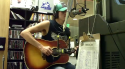 Totally forgot this song even existed! Old video from a 2009 college radio performance