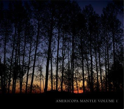 Americopa Mantle Volume 1