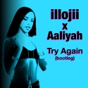 "New music! My remix of Aaliyah's classic, ""Try Again"" (FREE DOWNLOAD)"