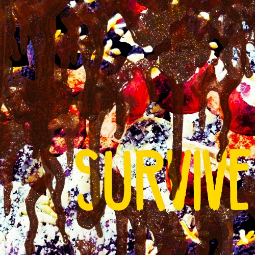 Survive Vol. 1: The Holidays