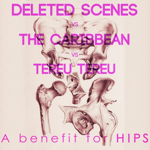 Deleted Scenes - You Get To Say Whatever You Want (Tereu Tereu Remix)