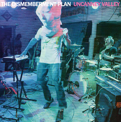 'Uncanney Valley' is now on sale!