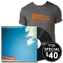 """Change"" By The Dismemberment Plan Is Being Reissued On Vinyl. Pre Order It Now."