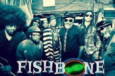 Holy shit, the Bonnets open for FISHBONE at the FILLMORE on AUGUST 23!!!