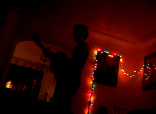 Toca La Guitarra (Live)