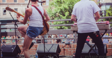 Bonnets kick off Adams Morgan Day Fest, 9/10!