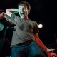Slightly frightening photos of The Dismemberment Plan live in Baltimore