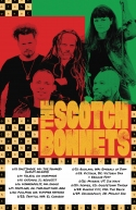 THE SCOTCH BONNETS TOURING TO WESTERN CANADA FOR THE VICTORIA SKA & REGGAE FEST!