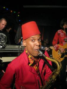 New show! Scotch Bonnets w/Angelo Moore (Fishbone), HR (Bad Brains), 12/16