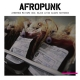 NPR's Lars Gotrich & Afropunk dig Laughing Man, make rad mixtapes